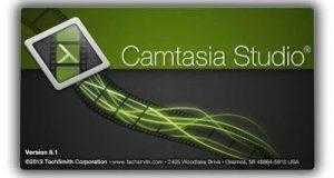 تحميل برنامج لعمل فيديو من الديسك توب Camtasia Studio