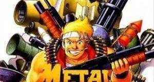 تحميل لعبة Metal Slug للاندرويد