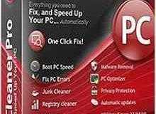 تحميل برنامج PC Cleaner Pro لتنظيف الويندوز وتسريعة
