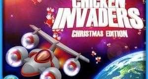 تحميل لعبة Chicken Invaders احدث اصدار 2014
