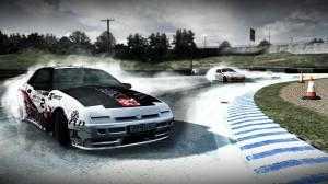 العاب سيارات تفحيط تحميل لعبة Live for Speed
