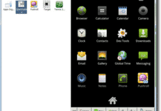 تحميل برنامج YouWave لتشغيل العاب الاندرويد علي الكمبيوتر