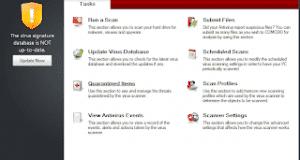 تحميل برنامج انترنت سكيورتي Comodo Internet Security مجانا