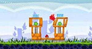 تنزيل لعبة الطيور الغاضبة Angry Birds للكمبيوتر مجانا