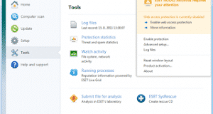 تحميل برنامج نود 2014 ESET NOD32 Antivirus