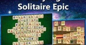 تحميل لعبة المكعبات الصينية ماهجونج Mahjong Epic 2
