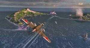 لعبة الطائرات الحربية مجانا World of Warplanes