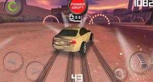 Pure Drift لعبة سباق السيارات و التفحيط للاندرويد