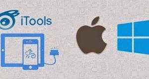 تحميل برنامج iTools أى تولز أخر إصدار لويندوز وماك