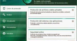 برنامج كاسبر انتي فيرس Kaspersky Anti-Virus
