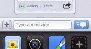 تطبيق الشات و الدردشة كيك ماسنجر للايفون Kik Messenger