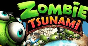 تحميل لعبة تسونامى الزومبى Zombie Tsunami لويندوز فون