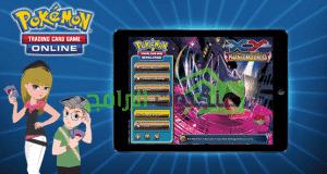 لعبة البوكيمون Pokemon أونلاين لويندوز وماك والأيباد