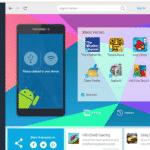 تحميل برنامج موبوجيني Mobogenie لإدارة هواتف الأندرويد من الويندوز