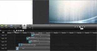 برنامج تصوير الشاشة وتحرير الفيديوهات Camtasia Studio 9.0.0