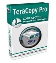برنامج تيرا كوبى TeraCopy 3.2 لنقل ونسخ الملفات بسرعة عالية للويندوز4