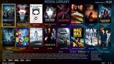 تحميل أفضل مشغل للفيديو والDVD وال4K برنامج Zoom Player للويندوز2