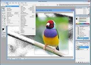 برنامج أدوبى فوتوشوب كامل للويندوز مجانا Adobe Photoshop CS23