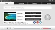 برنامج بحث وتحميل الفيديو من اليوتيوب وفيسبوك ومواقع مشاركة الفيديوهات الأخرى Ashampoo ClipFinder HD 2 v2.514