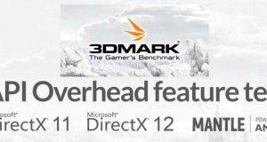 تحميل برنامج 3DMark لقياس قوة المعالج