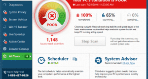 تحميل برنامج Auslogics Boost-speed لتسريع جهازك