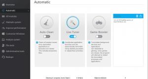 تحميل برنامج Ashampoo WinOptimizer لتنظيف الويندوز