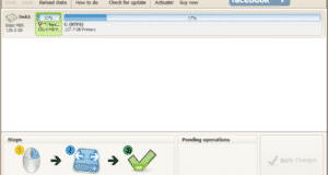 تحميل برنامج IM-Magic Partition Resizer Free