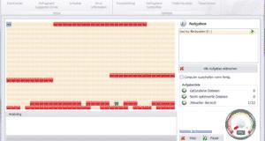 تحميل برنامج JetDrive لإلغاء تجزئة القرص الصلب