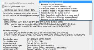 تحميل برنامج X-Mouse Button Control