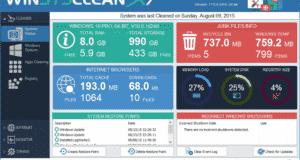 تحميل برنامج WinSysClean لتنظيف جهازك