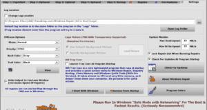تحميل برنامج Tweaking.com Windows Repair