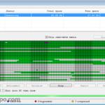 تحميل برنامج UltraDefrag لإلغاء تجزئة القرص الصلب