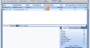 تحميل برنامج PerfectDisk Pro لتحسين القرص الصلب
