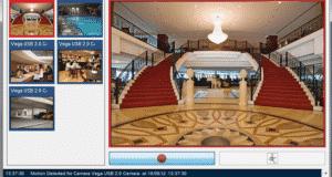 تحميل برنامج NCH EyeLine لمتابعة كاميرات المراقبة