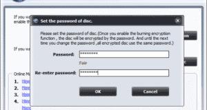 تحميل برنامج GiliSoft CD DVD Encryption
