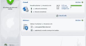 تحميل برنامج Comodo Free Firewall لحماية بياناتك