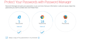 تحميل برنامج Trend Micro Password Manager