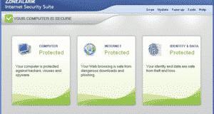 تحميل برنامج ZoneAlarm Internet Security