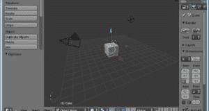 تحميل برنامج Blender لإنشاء رسومات 2D و 3D