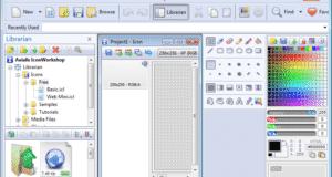 تحميل برنامج Axialis IconWorkshop لصنع الأيقونات