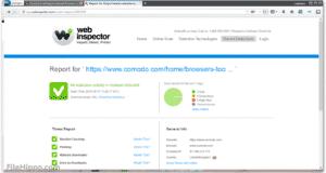 تحميل متصفح Comodo IceDragon للتصفح الآمن والسريع