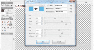 تحميل برنامج CapturePlus لإلتقاط صورة للشاشة