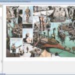تحميل برنامج CBR Reader لتنسيق صورة الكتاب الهزلي