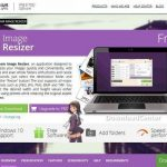 تحميل برنامج Icecream Image Resizer لتغيير حجم الصور