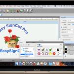 تحميل برنامج EasySignCut لتصميم اللافتات