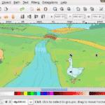 تحميل برنامج Inkscape لتحرير الصور