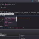 تحميل برنامج Gadot Engine لتشغيل الألعاب