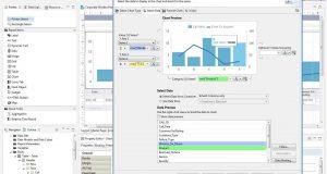 تحميل برنامج BIRT Report Designer لإنشاء التقارير
