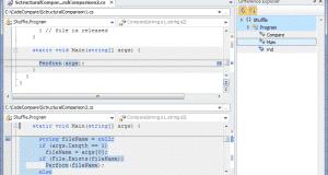 تحميل برنامج Code Compare لمقارنة الملفات