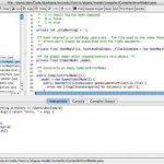 تحميل برنامج Dr Java لإنشاء تطبيقات جافا